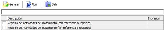 registro tratamiento rgpd
