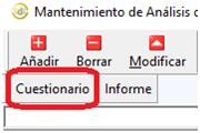 cuestionario programa tratamiento de datos