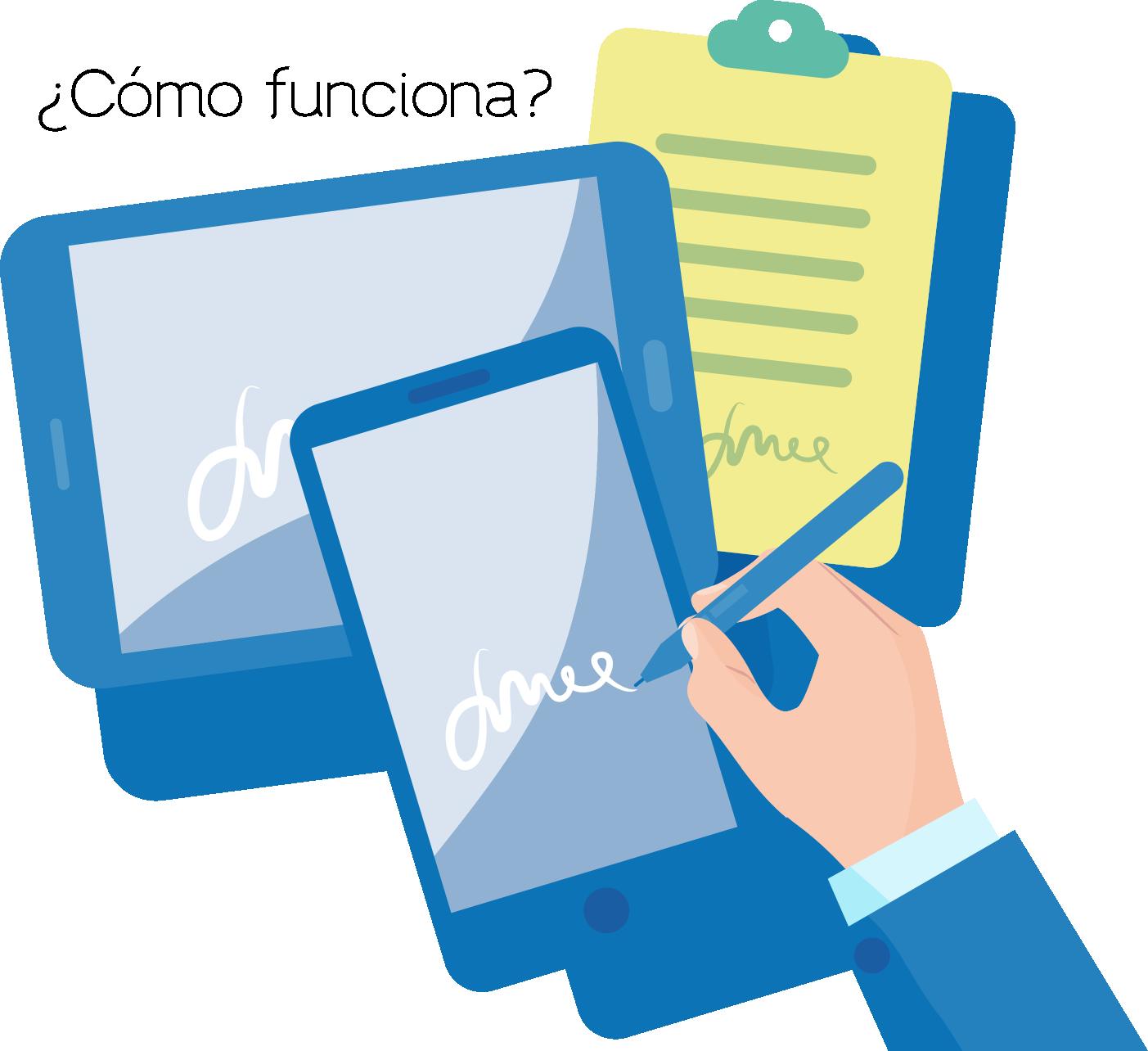 firma digital empresas, asesorias, despachos profesionales