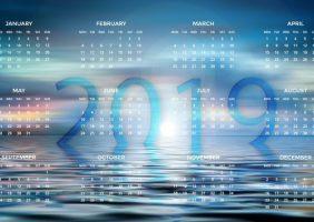 creacion ejercicio apertura empresas 2019