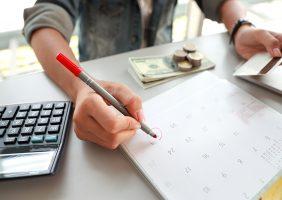 calendario fiscal españa