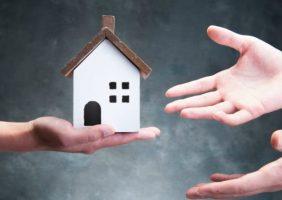 declaracion propiedad usufructo vivienda
