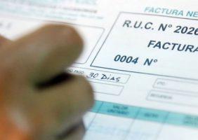 gestionar facturas varios vencimientos
