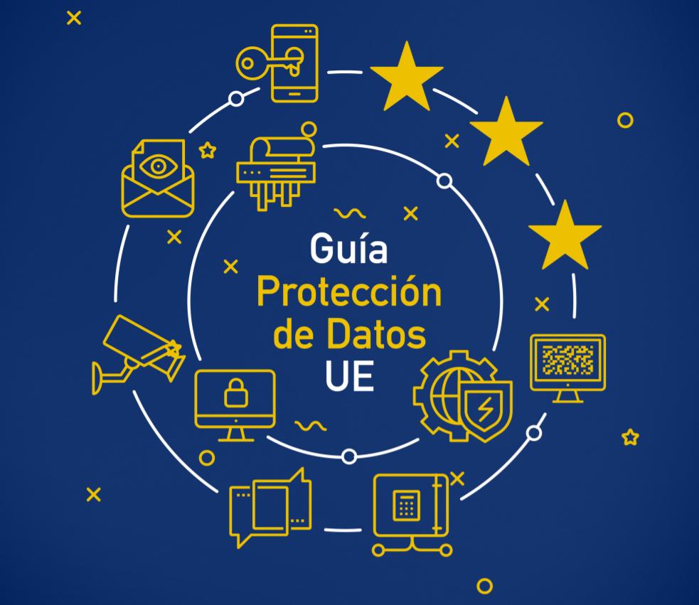 guia reglamento proteccion datos tratamiento