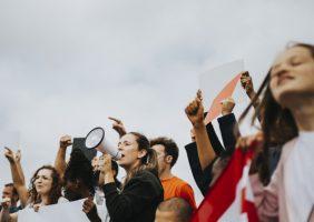 informar huelga programa nominas